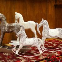 Koně, kočky a další zvířata